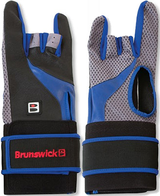 Brunswick Grip All Glove-X - Glove + Support
