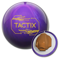 Track TacTix Bowling Ball