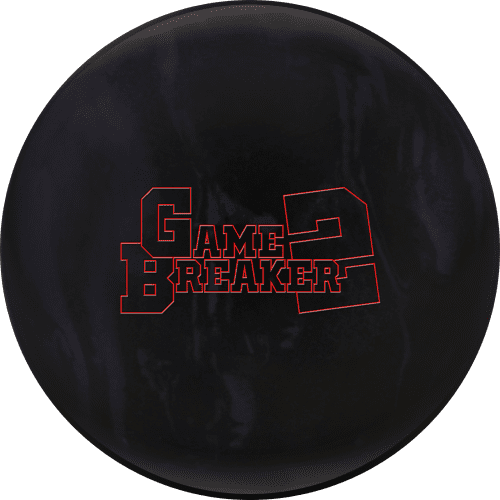 Ebonite GameBreaker 2 Bowling Ball