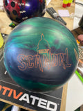 USED Hammer Scandal Pearl Bowling Ball 15lbs