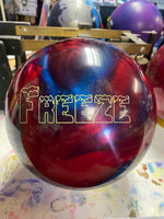 USED Columbia 300 Freeze Bowling Ball 14lbs