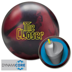 Radical The Closer Bowling Ball