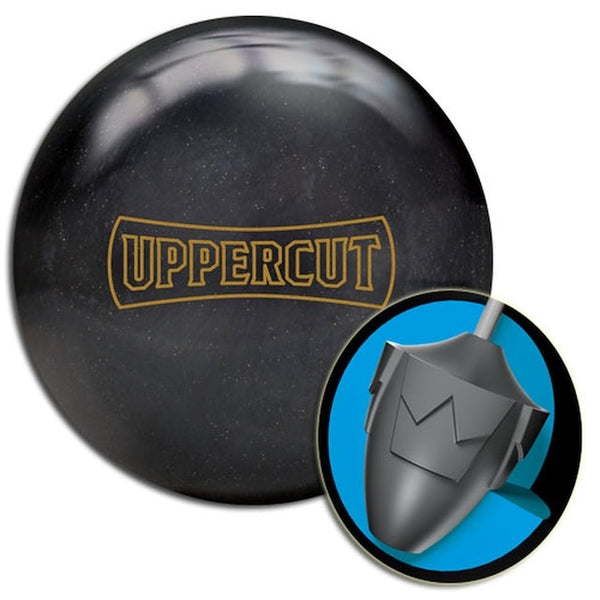 Brunswick Uppercut Bowling Ball