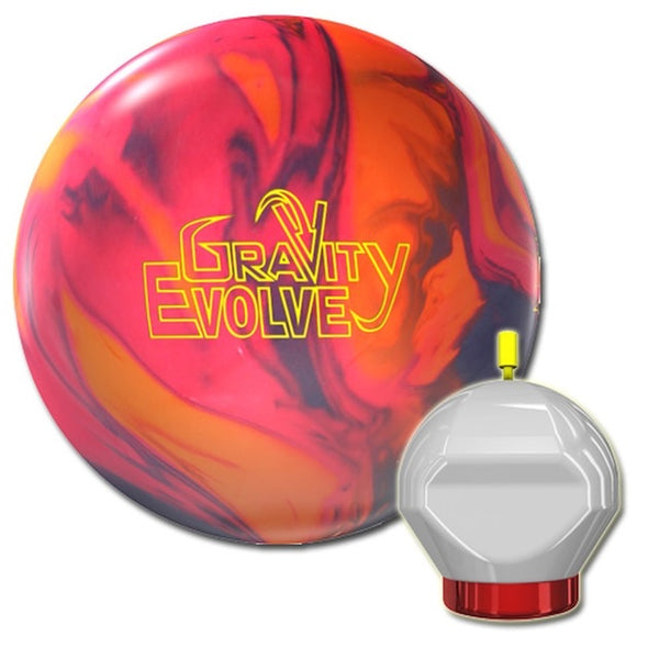 Storm Gravity Evolve Bowling Ball
