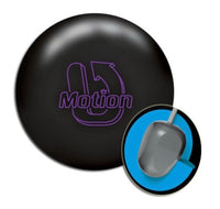 Brunswick U-Motion Bowling Ball