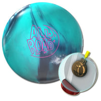 Storm All-Road Bowling Ball -