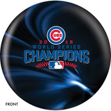 OTB 2016 World Series Champ Chicago Cubs Ball 15lb