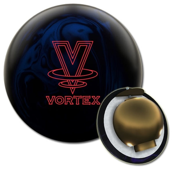 Ebonite Vortex V2 - 2019 EDITION Bowling Ball