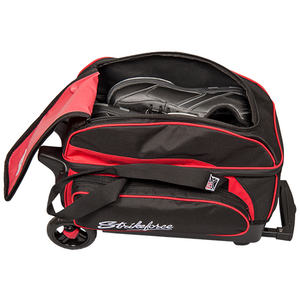 KR Strikeforce Kolors Double Roller Bowling Bag