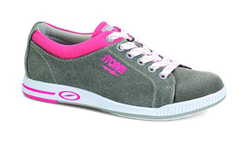 Storm Meadow Women's Bowling Shoes
