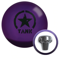 Motiv Purple Tank Bowling Ball