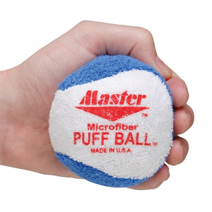 Master Puff Ball (Various Colors)