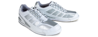 Brunswick Mens Phantom Bowling Shoes