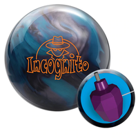 Radical Incognito Pearl Bowling Ball