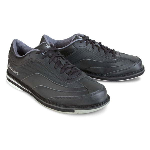 Brunswick Rampage MENS Bowling Shoes