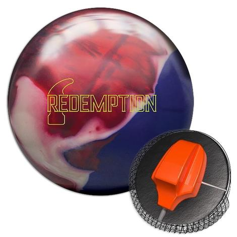 Hammer Redemption Hybrid Bowling Ball