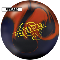 *RETIRED* Brunswick Mastermind Bowling Ball