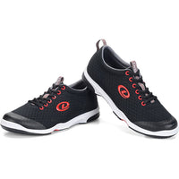 Dexter Roger Black/Red MENS Bowling Shoes