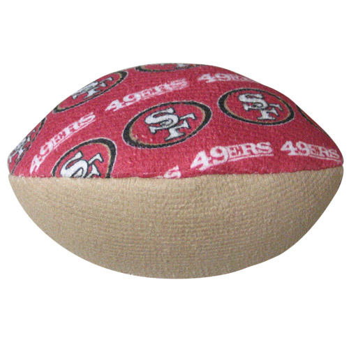 SF 49ers Grip Sack Rosin Bag