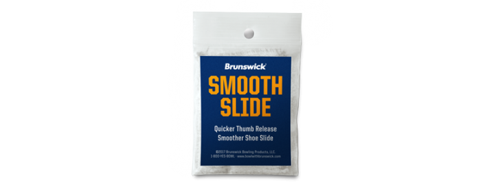 Brunswick Smooth Slide Easy Slide
