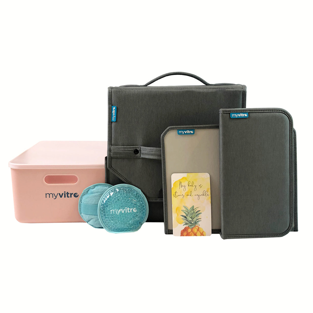 The Deluxe IVF Support Kit