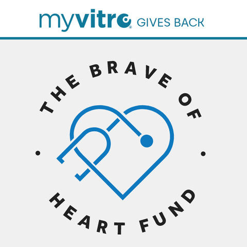 Brave of Heart of Fund