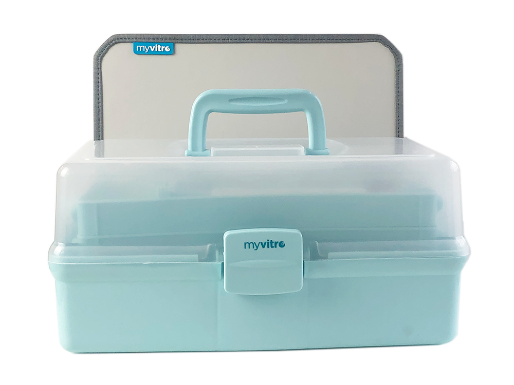 The Fertility Caddy - MyVitro
