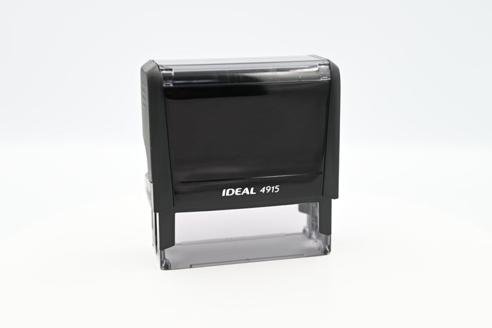 Touring the Ideal / Trodat Printy 4915