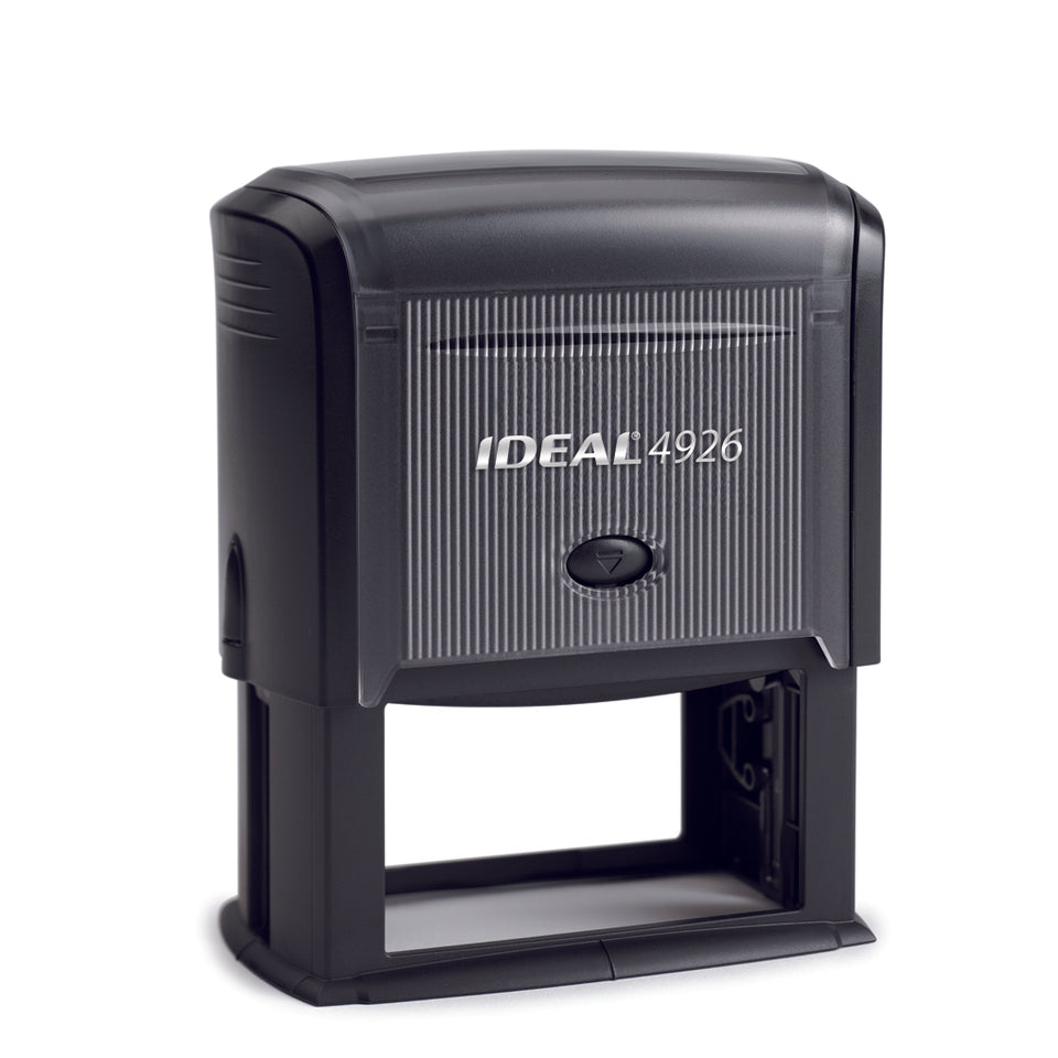 Ideal 4926 Self-Inking Stamp