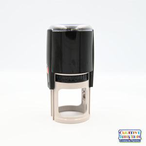 Ideal 310R Self-Inking Rubber Stamp