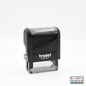 Signature Stamp Ideal Trodat Printy 4911