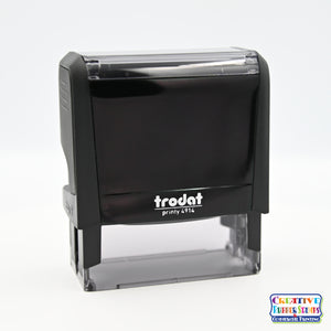 Signature Stamp Ideal Trodat Printy 4914