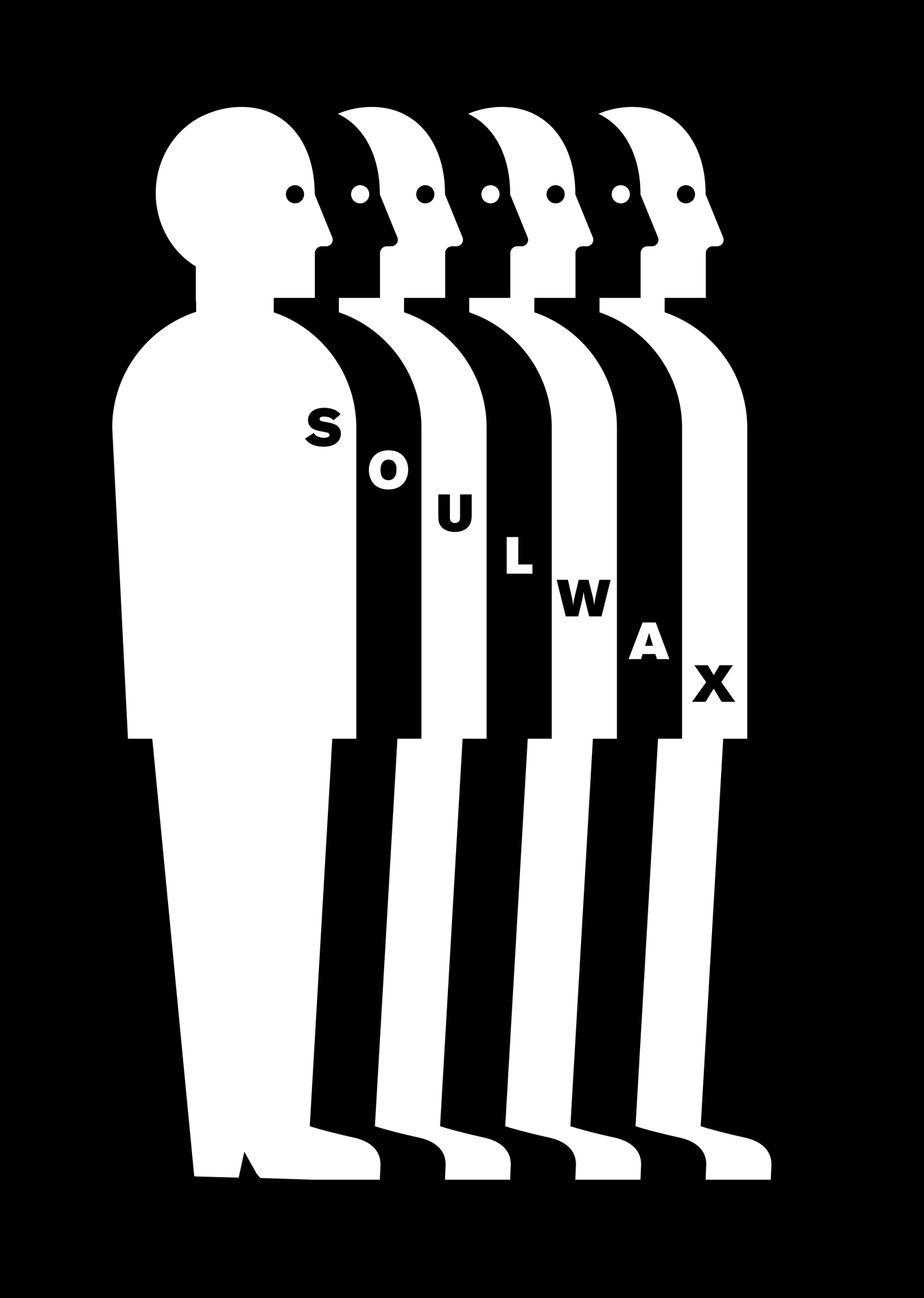 Soulwax UK logo