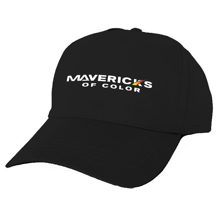 Mavericks of Color Trucker Hats