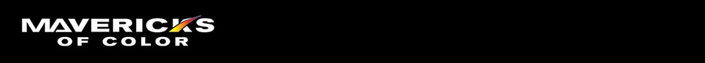 mavericksofcolor
