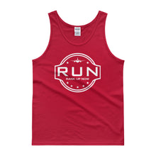 Rank Up Now 1st Edition Mens - Tank top