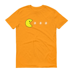 Pac Coin - Mens Short-Sleeve T-Shirt