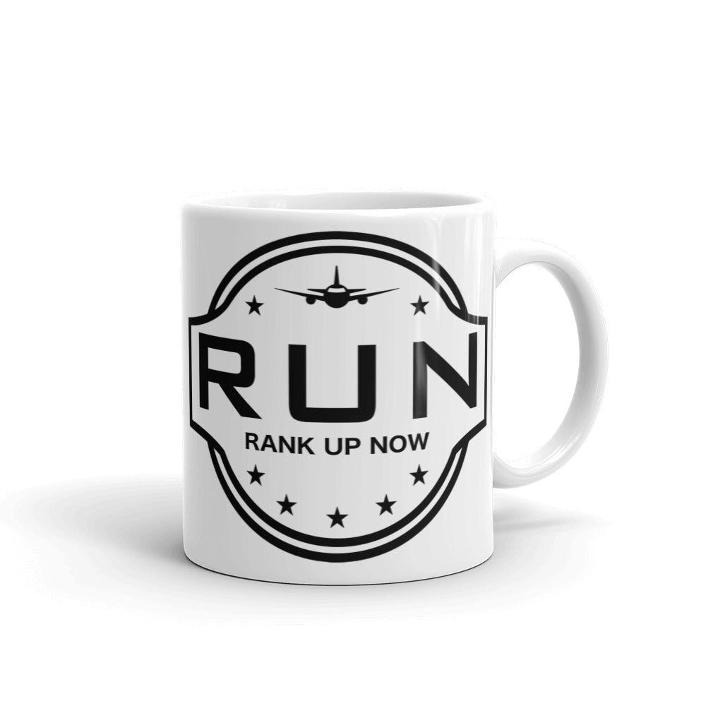 Best Part Of Waking Up - Rank Up Now In Your Cup!