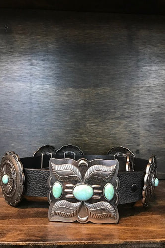 Concho Belt | women accessories | women belt