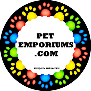 A Unique-Sassy- Fun Pet Shop