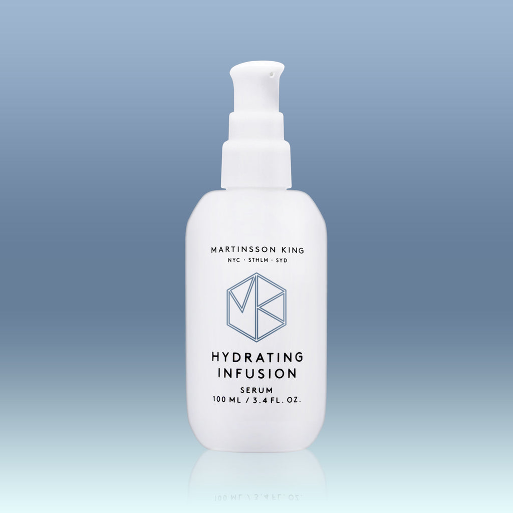 Hydrating Infusion serum serum 100 ml (3.4 fl.oz) MARTINSSON KING