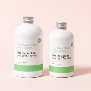 Dew Effect Lotion