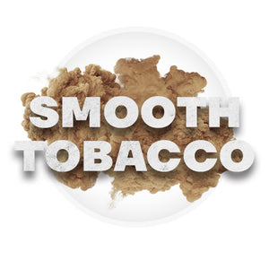 Smooth Tobacco 250ml (4476022390839)