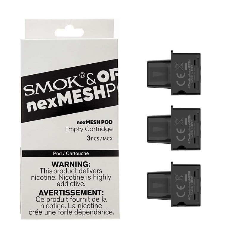 OFRF NexMesh Replacement Pods (4674775384119)