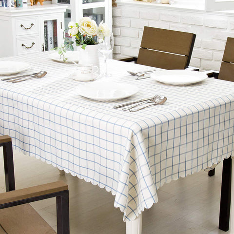 Hewaba Rectangle Printed Tablecloth - 60