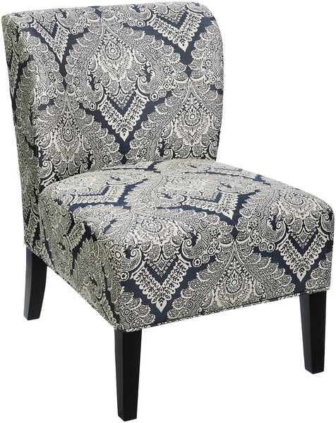 Signature Design by Ashley 5330360 Accent Chair, Honnally Sapphire