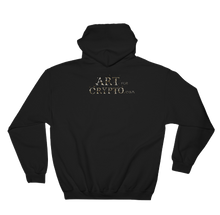 """Mother"" Crypto Art Hoodie"