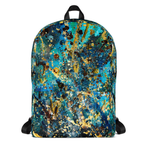 """Blast"" Backpack"
