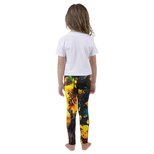 kids art leggings art artevo