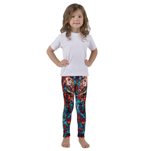 Kids art Artevo Leggings